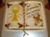 Kommunions Buch