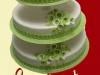 Green Calla 2